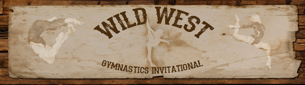 Wild West Gymnastics Invitational